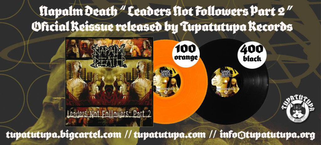 News Archives Official Napalm Death Homepage