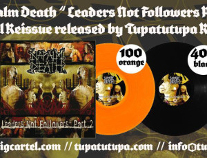 Vinyl Reissues pt. 2