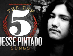 Remembering a Grindcore Legend: The Top 5 Jesse Pintado Songs